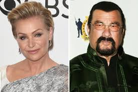 portia hair company portia de rossi says steven seagal sexually harassed her time
