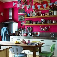 cuisine pop déco cuisine pop exemples d aménagements