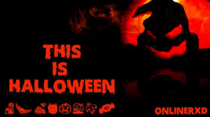 scary halloween background videos spooky halloween backgrounds for desktop festival collections