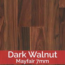 lifestyle mayfair walnut 7mm laminate flooring