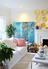 blue silver white fireplace mantle decorating ideas for your idolza