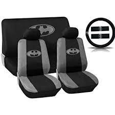 car seat covers honda amazon com 11pc car seat steering wheel covers dc