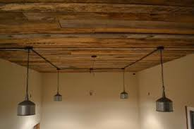 How To Sheetrock A Ceiling by Craftaholics Anonymous How To Add A Wood Ceiling Diy Tutorial
