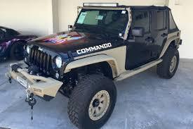 patriot jeep blue high priced jeep raises money for patriot foundation