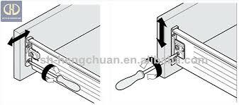 Replacement Kitchen Cabinet Drawer Boxes Kitchen Cabinet Metal Box Drawer Slide Parts View Metal Box