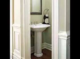 Half Bathroom Design Ideas by Half Bathroom Design Modern Half Bath Designs Kuyaroom Best Set