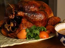 apricot and tequila glazed turkey recipe marcela valladolid