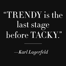 quote of the day new york times 50 famous fashion quotes from karl lagerfeld coco chanel diana