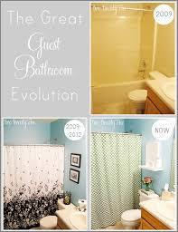 Diy Bathroom Makeovers - diy bathroom makeover brightpulse us