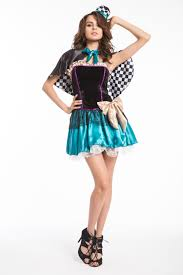 alice halloween party aliexpress com buy free shipping mad hatter costume tea party