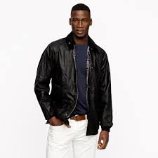 jew barbour equestrian bedale jacket in black for men lyst