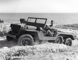 jeep kaiser 6x6 look at my willys on jeeps jeep willys and jeep stuff