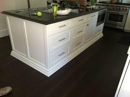 cabinets to go modesto shaker full overlay white custom island atc cabinets modesto ca