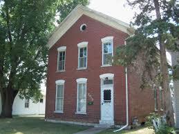 Lambert Tevoet House
