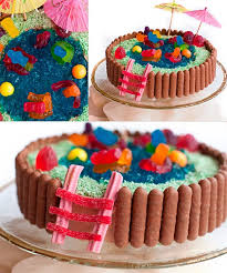 how to make a cake for a girl 50 amazing and easy kids cakes lego cake