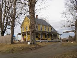 farmhouse wrap around porch cape cod style house with wrap