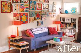 Game Room Wall Decor Ideas - Family game room decorating ideas