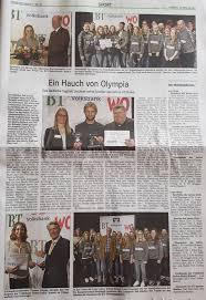 Volksbank Rastatt Baden Baden Damen 1 Zur Mannschaft Des Jahres Gewählt Sg Kappelwindeck Steinbach