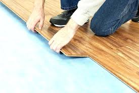 Laminate Flooring Thickness Best Underlayment For Laminate Flooring On Concrete Attractive