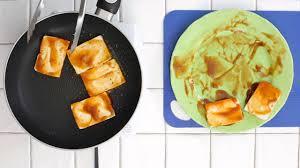 cuisiner le tofu cuire et donner du goût au tofu