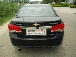 used chevrolet cruze 2 0 ltz at bs4 in noida 2011 model india at