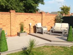Garden Decking Ideas Uk Decking Garden Designs