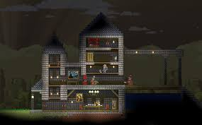 Home Design Games Pc 62 Best Starbound Houses Images On Pinterest Game Art Terraria