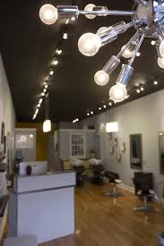 salon tour deep blue hair studio salon today