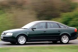2001 audi a6 review audi a6 1997 2004 used car review car review rac drive