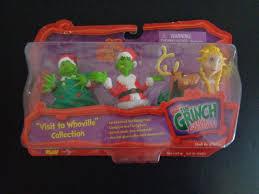 dr seuss the grinch that stole whoville set 4