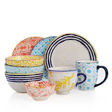 sparrow u0026 wren mix and match dinnerware 100 exclusive