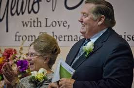 pastor gordon richardson 30th pastoral anniversary u2013 shirley buxton