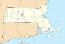 Map Of Salem Massachusetts by File Usa Massachusetts Location Map Svg Wikimedia Commons