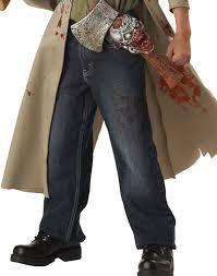 Monster Hunter Halloween Costumes Zombie Hunter Boys U0027 Child Halloween Costume Walmart