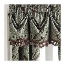 Croscill Opulence Shower Curtain Croscill Galleria Home U0026 Garden Ebay