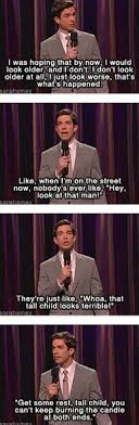 John Mulaney Meme - 8th graders john mulaney new in town the best comedy special