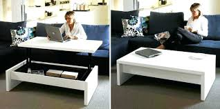 smart coffee table fridge coffee table with built in fridge and speakers smart side table cool