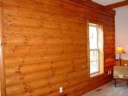 interior log homes log siding rustic log railings tongue and groove paneling all