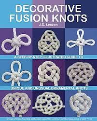 decorative fusion knots lenzen j d 9781931160780 hpb