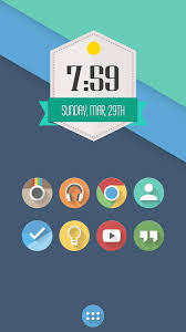 android icon pack featured top 10 best icon packs for android april 2016
