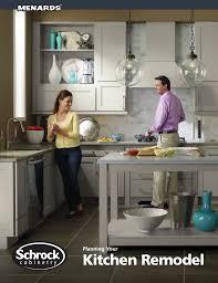 kitchen cabinets and countertops at menards kitchen remodel schrock at menards manualzz