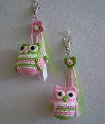 bizzy bee klaske elişi crochet owls owl and crochet