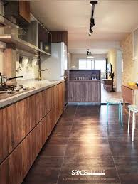 Hdb Kitchen Design 13 Small Homes So Beautiful You Won T Believe They Re Hdb Flats