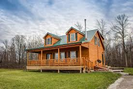 Modular Log Homes Michigan Best Cabin Tourntravelsfo