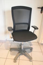fauteuil de bureau knoll bstknolllivemal siège bureau ergonomique knoll live 2e en