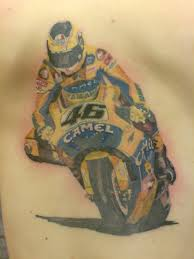 honda tattoos jorge lorenzo signature tattoo mcn