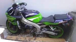 1998 ninja zx6r motorcycles for sale