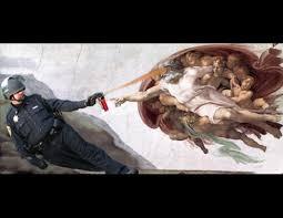Pepper Spray Meme - althouse the pepper spray meme goes viral