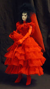 lydia beetlejuice wedding dress lydia deetz beetlejuice fig2 by shan lan on deviantart