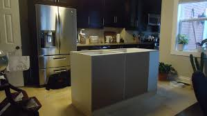 cost of a kitchen island building a kitchen island small space style